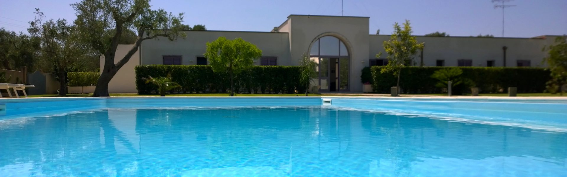Corte dei Melograni Resort | Hotel Otranto